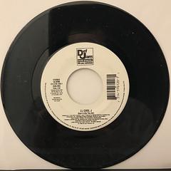 L.L. COOL J:DOIN' IT(RECORD SIDE-A)