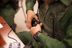 CBP to Evaluate Incident-Driven Video Recording Systems