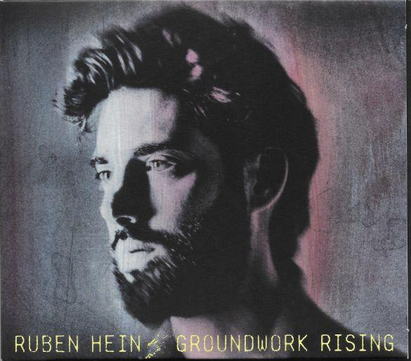 RubenHeinGroundworkRising