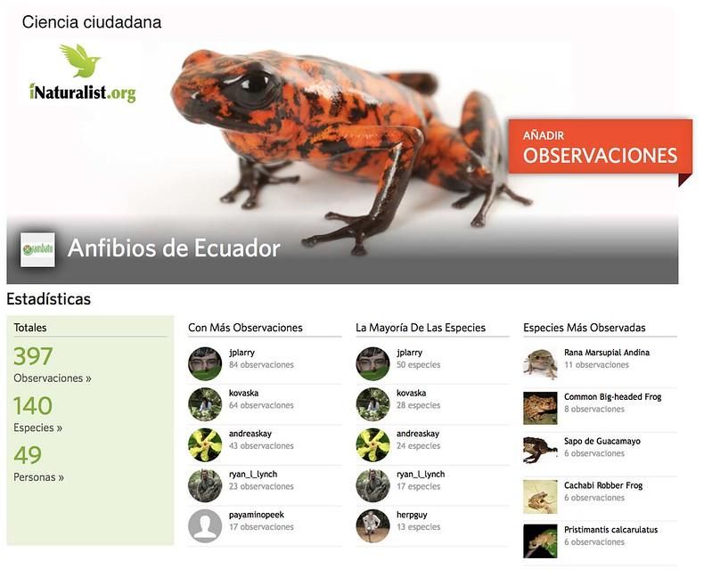 Portal Ciencia Ciudadana