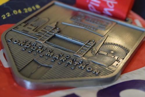 London Marathon'18 (933)