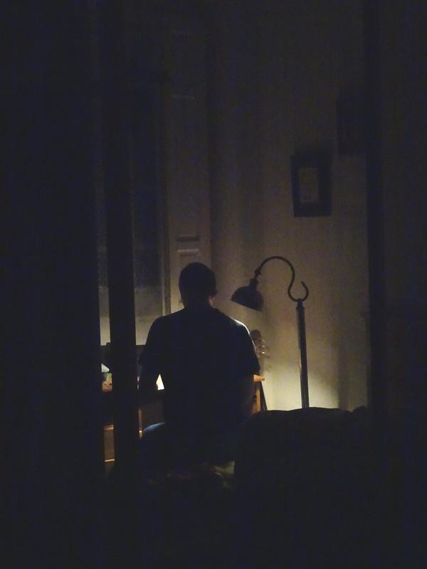 El estudio de Ivo