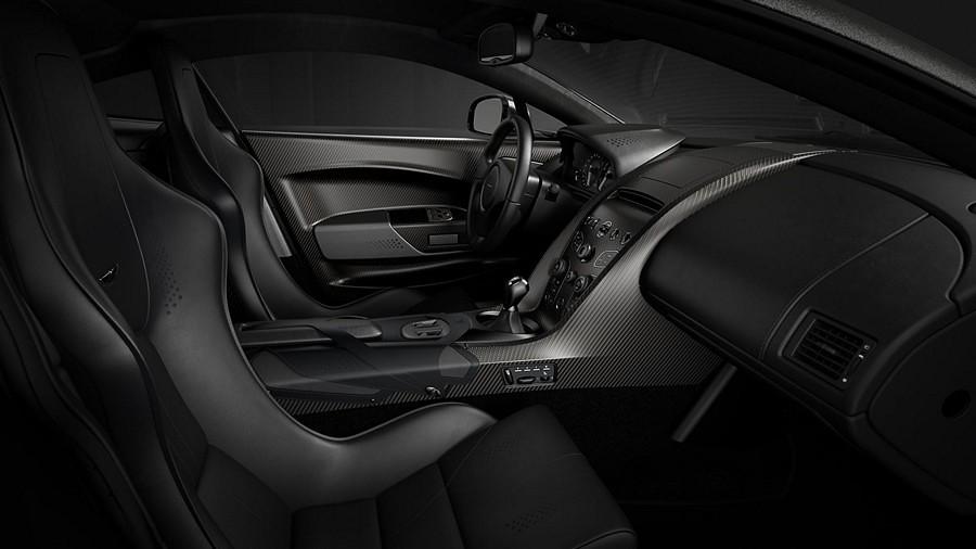 Aston Martin V12 Vantage V600 5