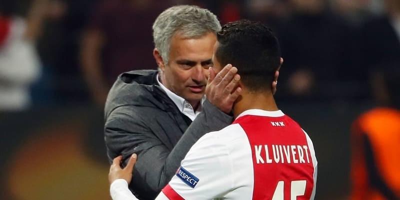 AS Roma Kemungkinan Besar Akan Mendapatkan Justin Kluivert