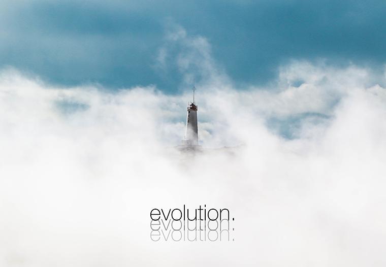 Wisdom #62 Evolution
