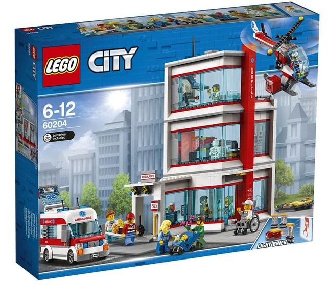 60204 City Hospital