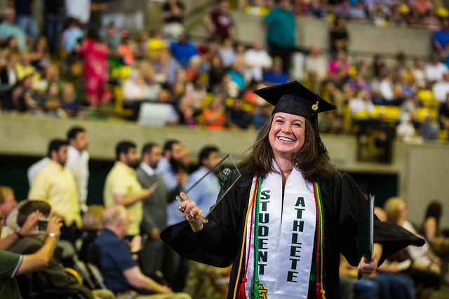 2018 Spring Commencement: 2pm Ceremony | 5/13/18