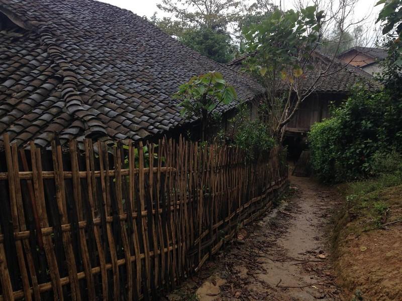 少数民族の村歩き, 5
