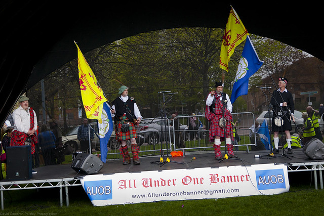 March For Independence Glasgow May 5th 2018 (135)