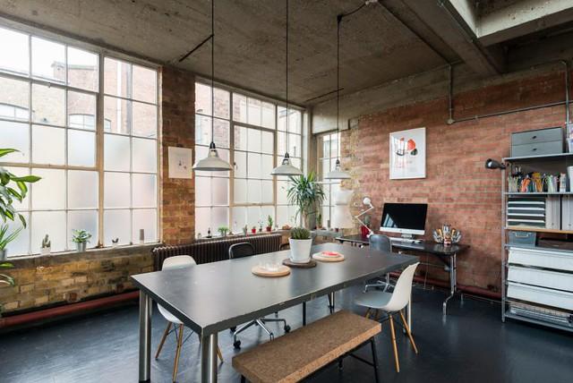 AN7 london loft