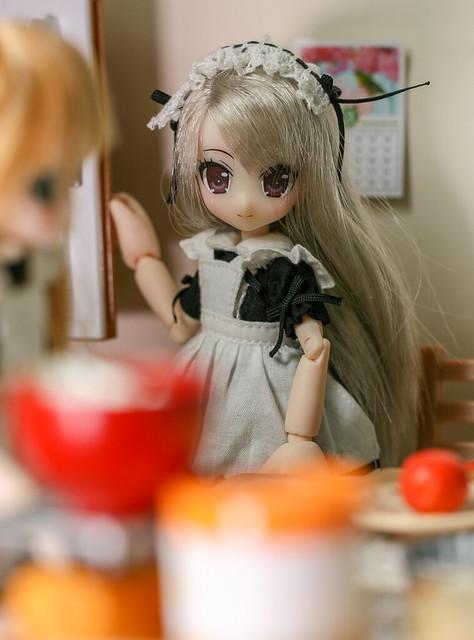 [Azone Lil'Fairy] Bienvenue au Maid Café ~~ - Page 2 41306033094_a95ef8e73d_z