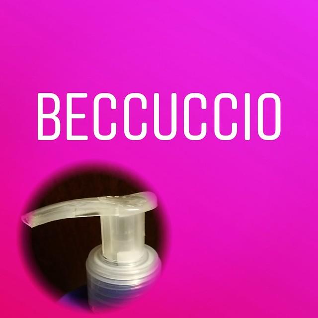 Beccuccio - Spout
