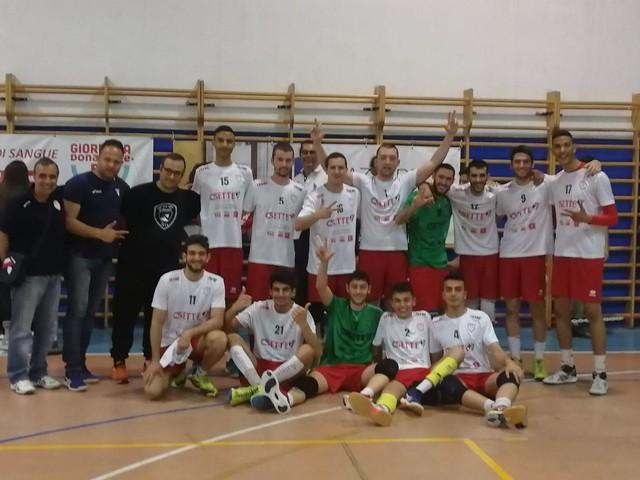 New Volley Polignano (1)