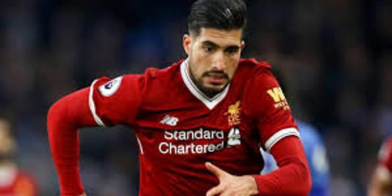 Emre Can Bisa Saja Masih Berada Di Liverpool Musim Ini