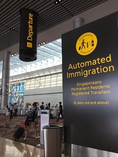 Trip to Singapore 2018