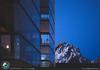 Balconi panoramici a Svolvær