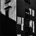 Lights In A Dark City by Armin Fuchs