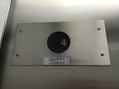 1979 OTIS elevators in Richardson TX