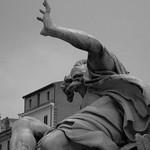 Fontana dei Quattro Fiumi - https://www.flickr.com/people/68777574@N00/