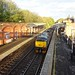 Melton Mowbray Station
