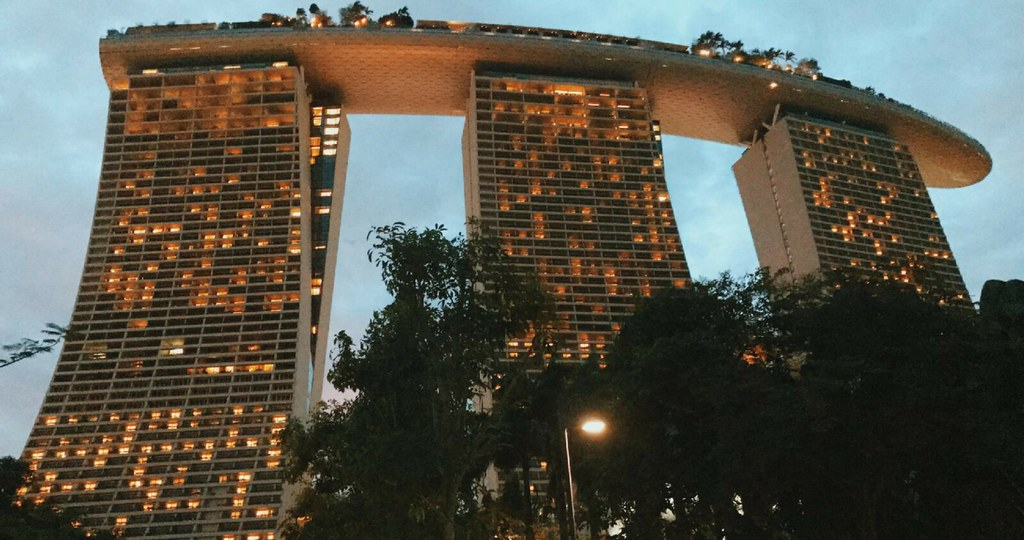 3 Things I Love About Singapore (That You'll Love Too!)