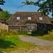 Old barn near Wingham, Kent