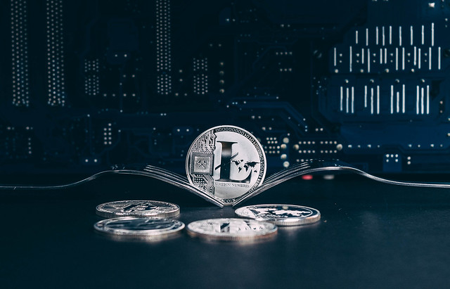 Silver Litecoin with fork