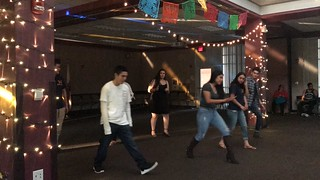 WHCL Chips and Salsa Dance: Student Perspective