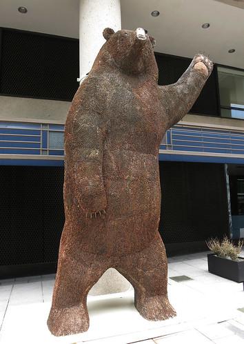 Penny Bear (4604)