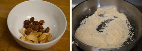 Mango Kesari cooking steps by GoSpicy.net