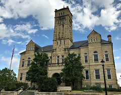 Geary County Courthouse