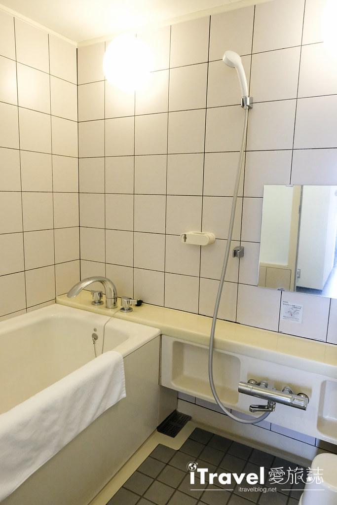 福冈饭店推荐 The Residential Suites Fukuoka (27)