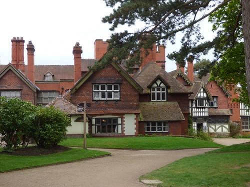 Wightwick Manor & Gardens