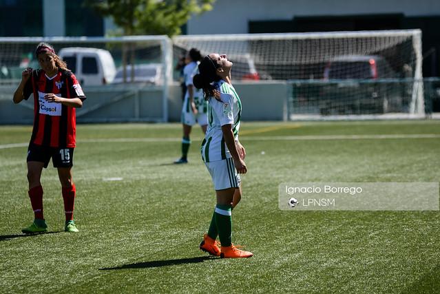 Real Betis Balompié - Sporting Huelva