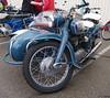 1954 NSU Max 251 OSB - Steib Gespann _c