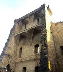 Château Ruins, Châteauneuf-du-Pape, PAC, FR