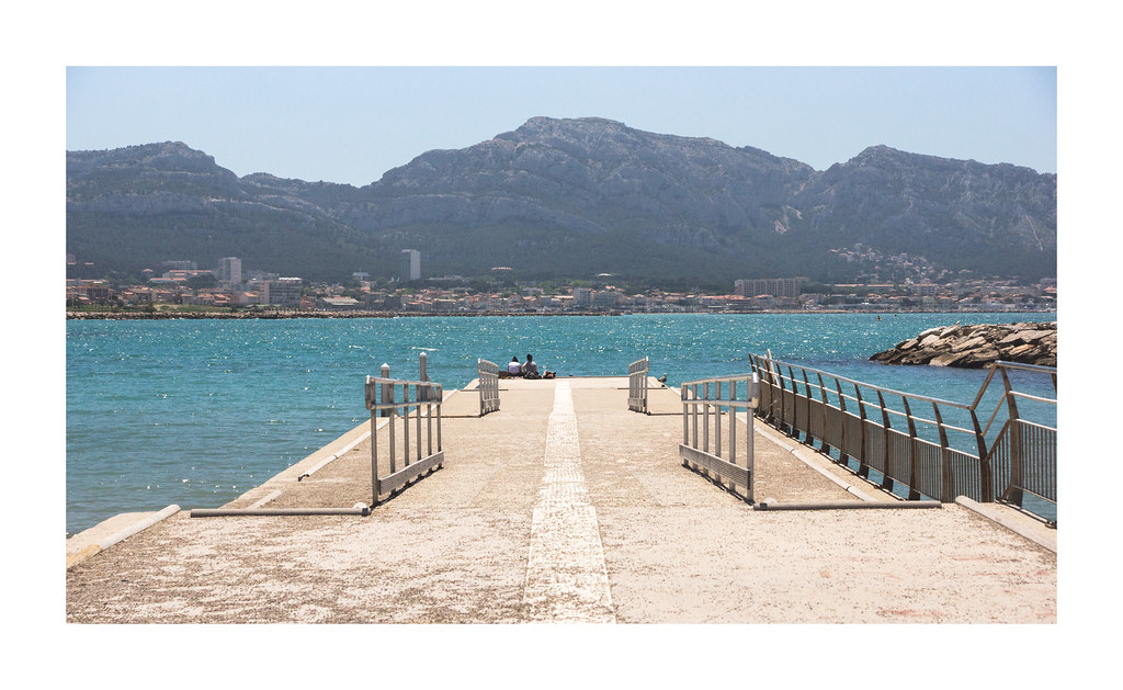 Prado Beach Marseille Mai 18 Cecilia Crispix Flickr