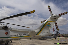 MM81750 - 31301 - Italian Guardia di Finanza - AgustaWestland AW139 - Luqa Malta 2017 - 170923 - Steven Gray - IMG_0366