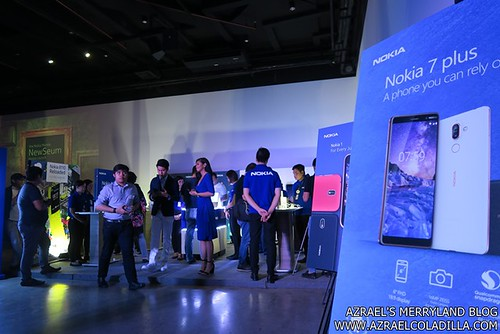 nokia launched new phones in nokia newseum (5)
