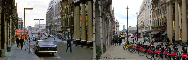 Wellington Street`1966-2018