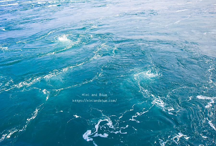 日本 鳴門漩渦 渦潮 淡路島 景點11