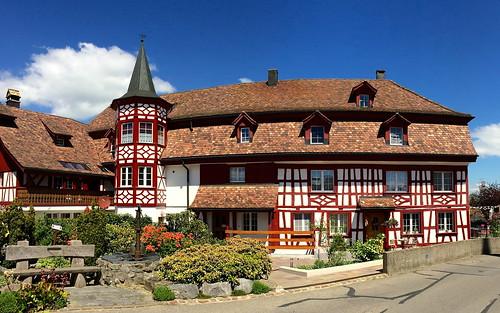 Zehntenhof, Illighausen