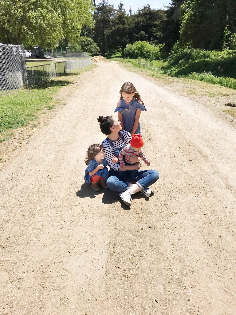 Mother's Day memoirs from Work it Mommy blog