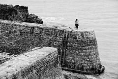 Photographier la mer...