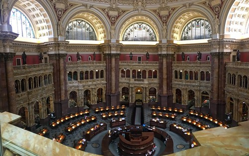Library of Congress (1913)