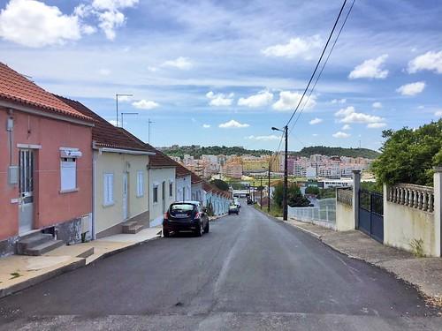Rua Moçambique