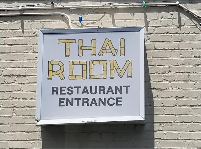 The Thai Room