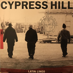 CYPRESS HILL:LATIN LINGO(JACKET A)