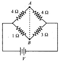 NEET AIPMT Physics Chapter Wise Solutions - Current Electricity 37