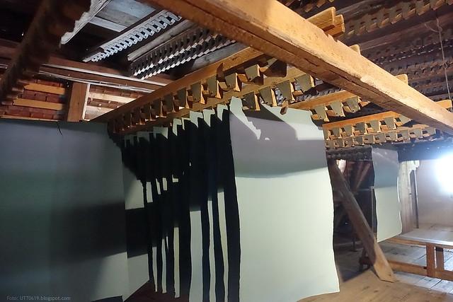 Papiermühle Homburg